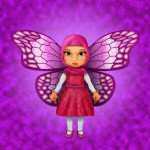 hijab-butterfly-fairy